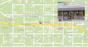 121 W. Cascade Ave.