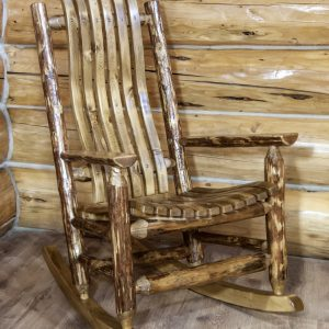 Glacier Rocking Chair