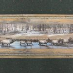26 Elk River print