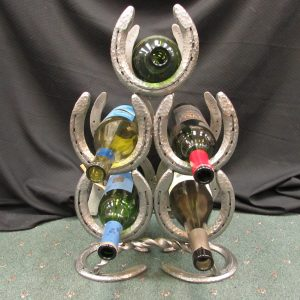 3 Tier 5 Bottle