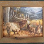 63 New Elk box