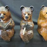 Book Fishing Prayer Bears