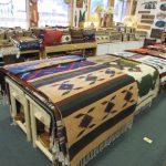 Zapotec Floor Rugs