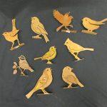 Rusty Birds 2