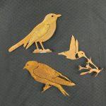 Rusty Birds 3