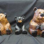 Sitter Bears