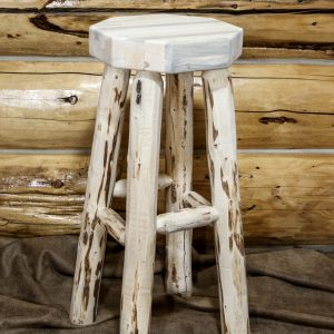 Cascade Barstool No Back