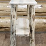 Cascade Narrow End Table