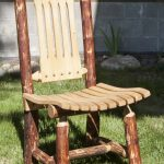 Glacier Patio Chair