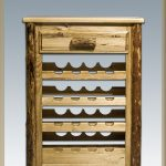 Wine Racks & Hutches