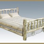 Cascade Spindle Bed