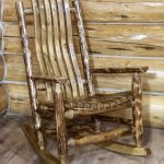 Glacier Rocking Chair