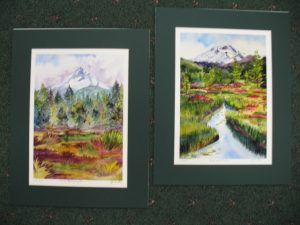 11x14 Matted Prints