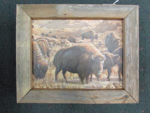 40 Buffalo box