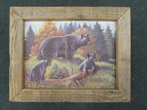 48 Bear Cabin box