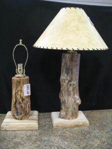 Aspen Table Lamps