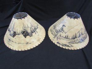 Buffalo & Fly Fisher shades