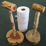 Paper Towel Holders