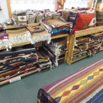 Zapotec Coasters, Placemats and Large Pillows
