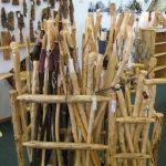 Canes & Walking Sticks