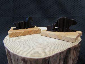 Mini Lusions on Wood 3