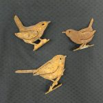Rusty Birds 1