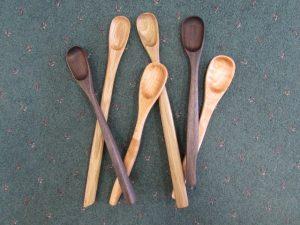 Spoons AJ