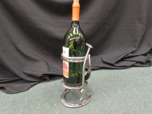 Wine Caddy with bit