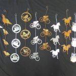metal chains a