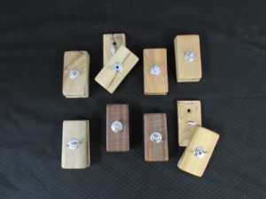 quilt/rug holders