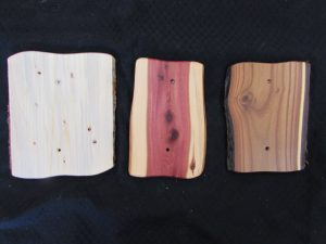 rustic blank covers
