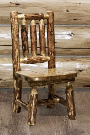 Glacier Dining Side Chair