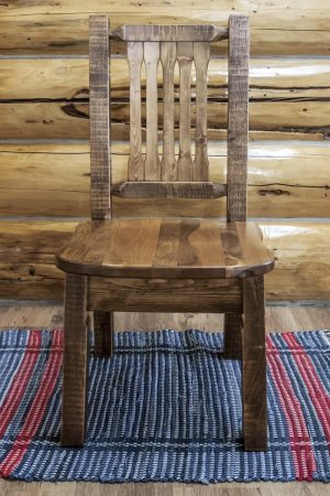 Homestead Side Chair (Stained)