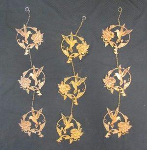 deluxe hummingbird chain