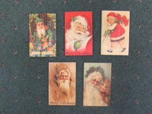 Sm Cedar Art Post Cards d