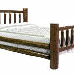 Glacier Spindle Bed