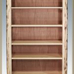 Cascade Bookcase (Clear)