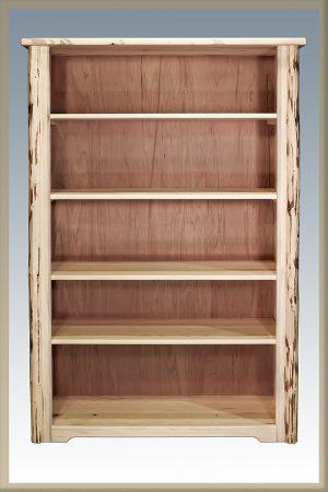 Cascade Bookcase (Clear)