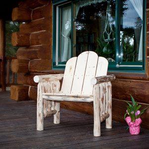 Cascade Deck Chair (RTF)