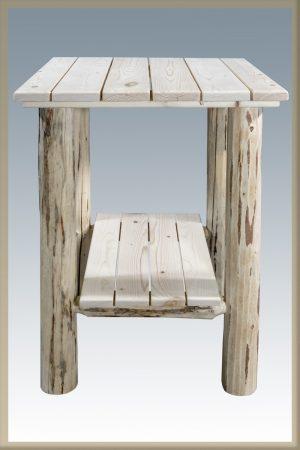 Cascade Patio End Table (RTF)