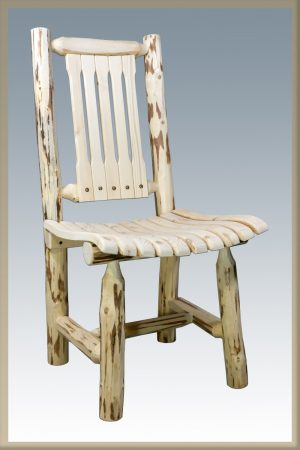 Cascade Patio Chair Exterior (RTF)