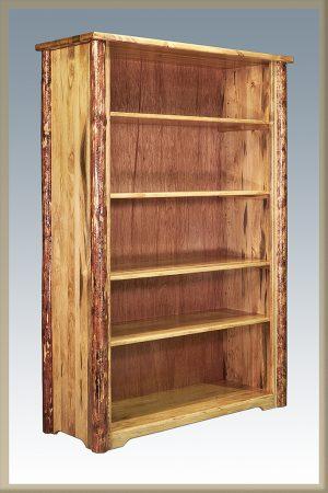 Glacier Bookcase