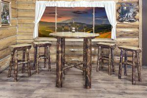 Glacier Bistro Table