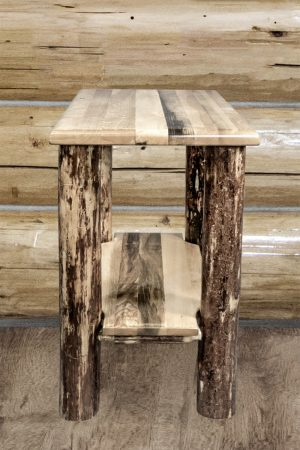 Glacier Narrow End Table