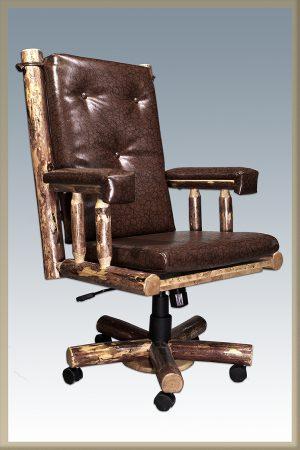 Glacier Office Chair