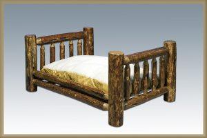 Glacier Pet Bed