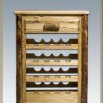 Wine Racks & Hutches