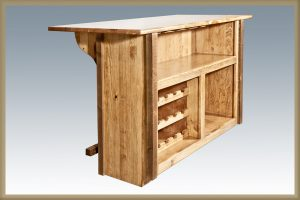 Homestead Deluxe Bar (Stained)