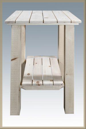Homestead Patio End Table (RTF)