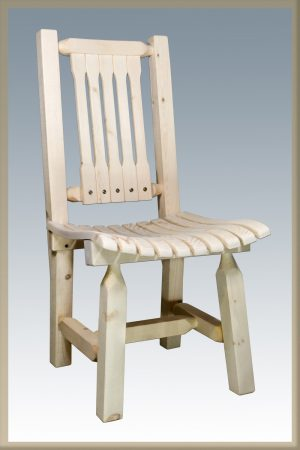 Homestead Patio Chair (RTF)